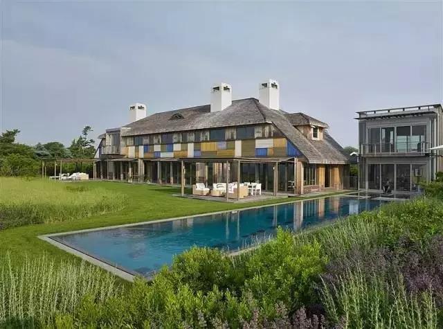 私家庭院设计效果图大全:欧式新贵