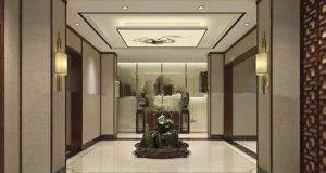 端庄清雅的新中式别墅设计