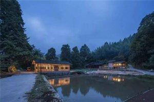 村庄的改造:上坪古村复兴计划