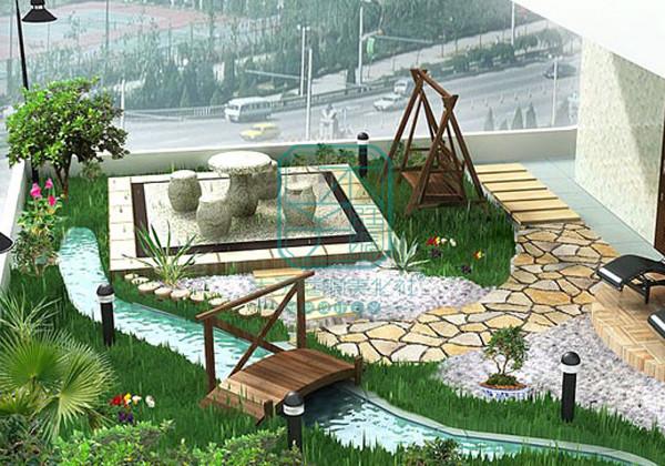 苏州景观设计