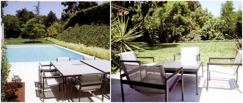 恩西诺山spa居所美式别墅庭院景观设计 高端大气上档次