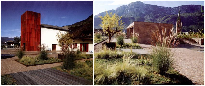 顶级花园景观设计 尊贵气质景观的完美体现