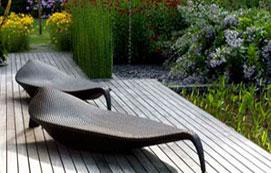 苏州私家花园景观设计 生态景观 演绎自然生活