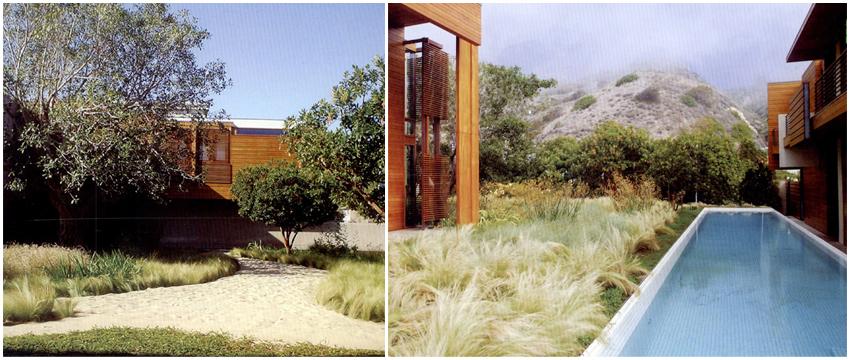 别墅景观设计 幽静别致 方田木子与您共享