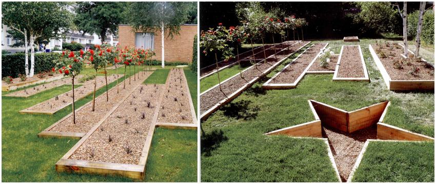 经典现代花园景观设计 国际大师巅峰之作