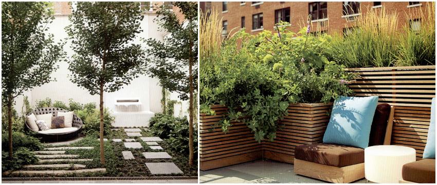 苏州顶级花园景观设计 都市人的生态家园